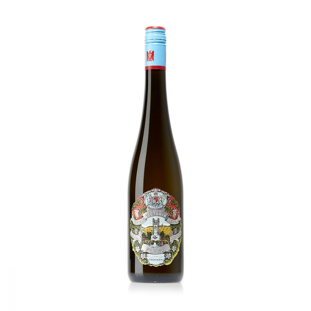 Weingut Flick Königin Victoriaberg