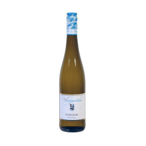Weingut Weegmüller Scheurebe