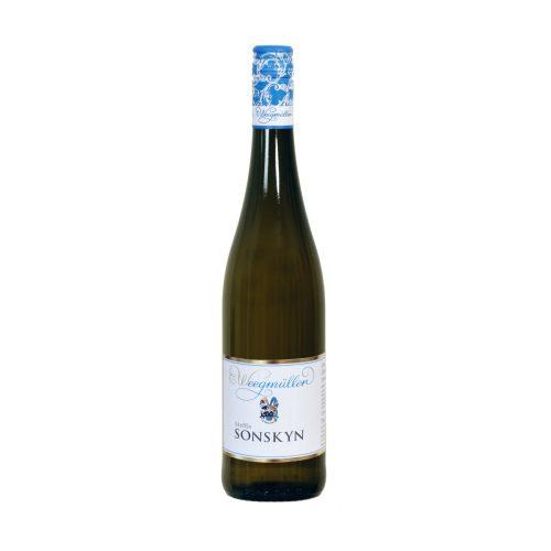 Weingut Weegmüller Sonskyn Grauer Burgunder