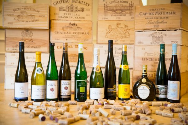 Weinweine unseres Weinhandels
