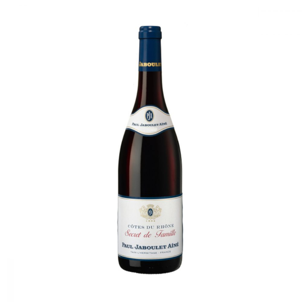 Côtes du Rhône Secret de Famille