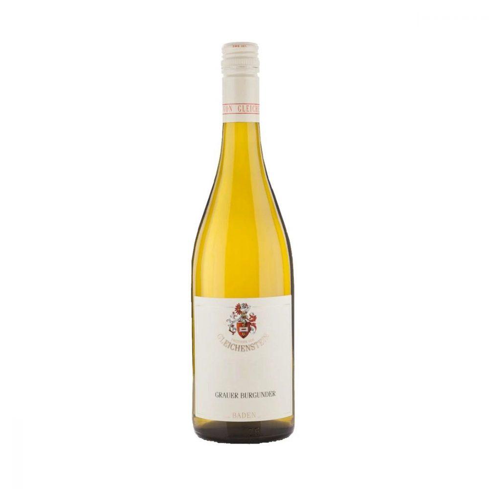 Weingut Freiherr von Gleichenstein Grauer Burgunder Gutswein