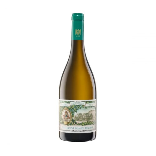 Maximin Grünhäuser Pinot Blanc Reserve
