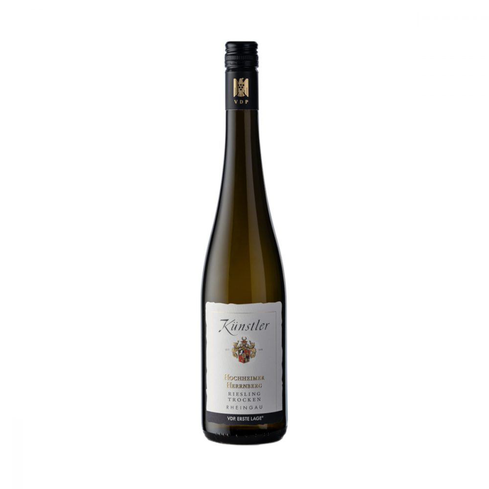 Weingut Künstler Hochheimer Herrnberg