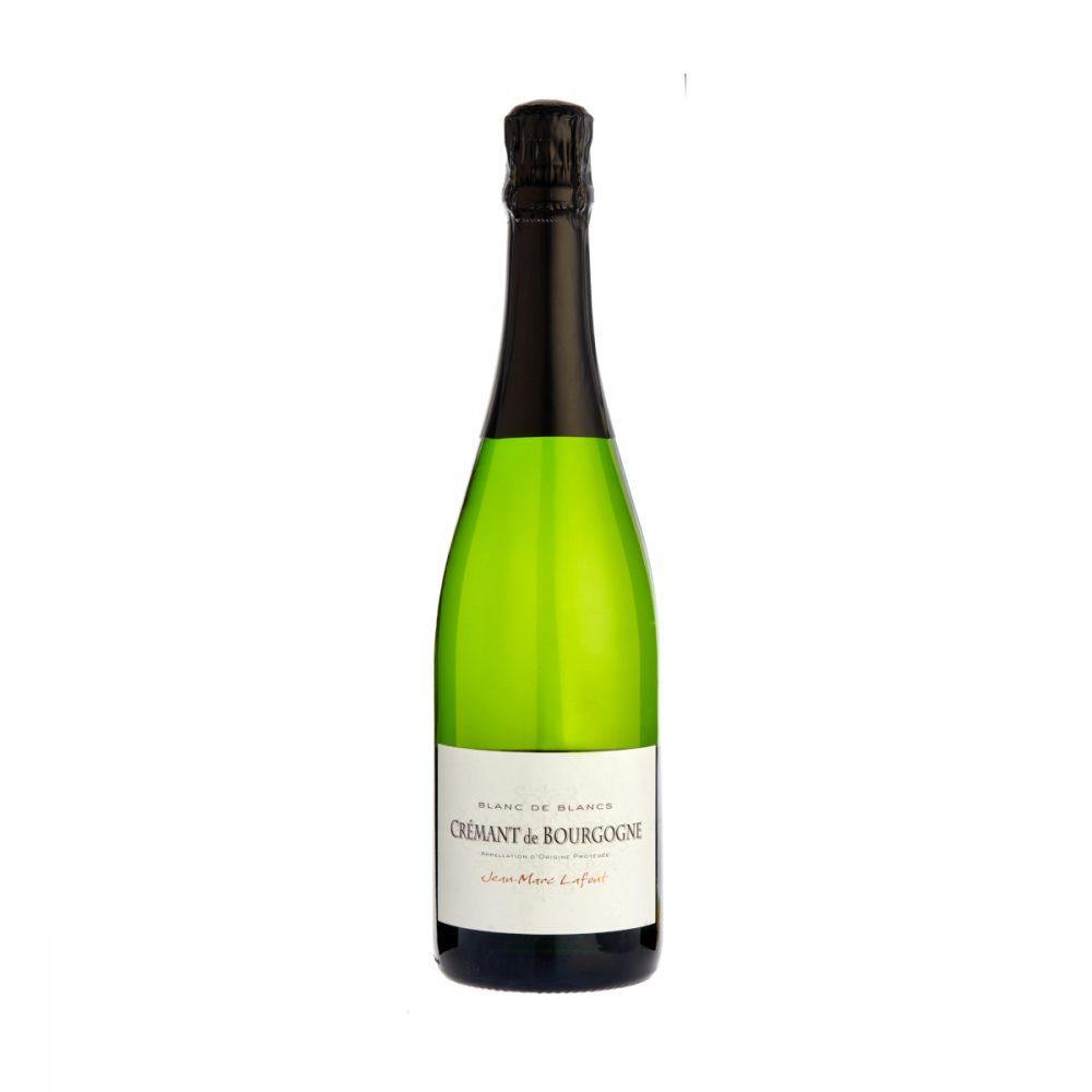 Crémant de Bourgogne Jean-Marc Lafont