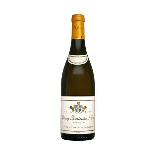 Domaine Leflaive Puligny-Montrachet Clavoillon