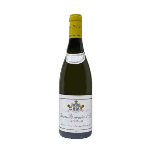Domaine Leflaive Puligny-Montrachet Les Pucelles