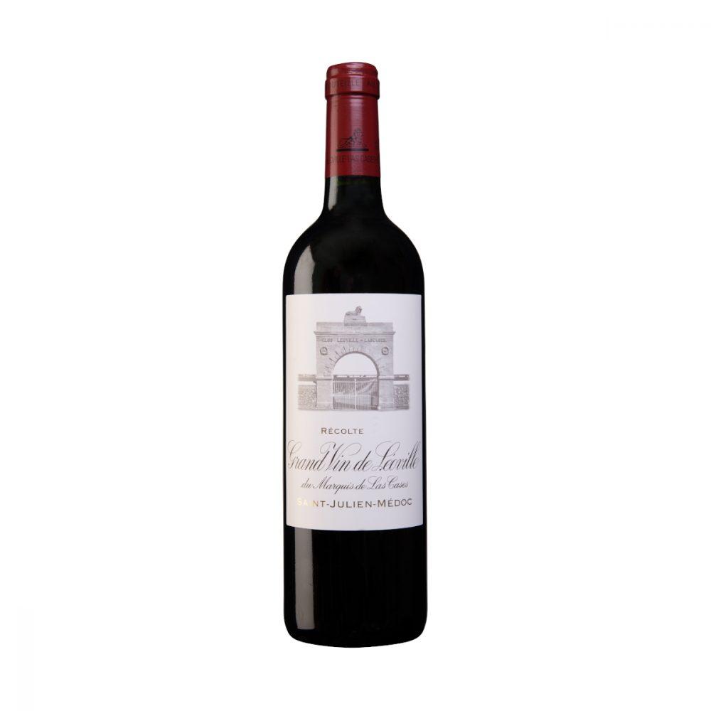 Grand Vin de Léoville du Marquis de la Cases