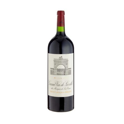 Grand Vin de Léoville du Marquis de Las Cases Magnum