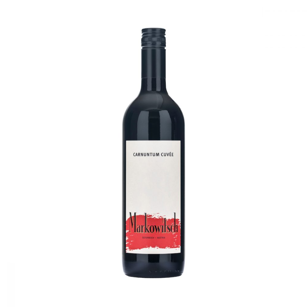 Weingut Gerhard Markowitsch Carnuntum Cuvée