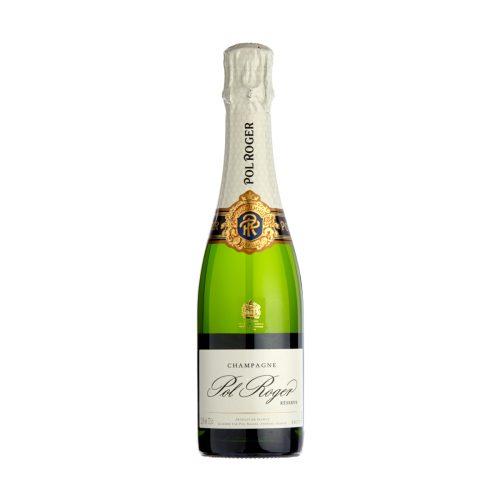 Champagner Pol Roger 0,375 l