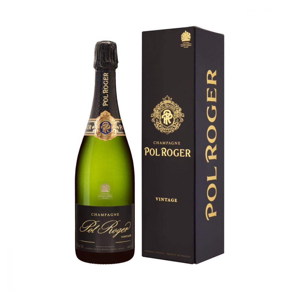 Pol Roger Vintage