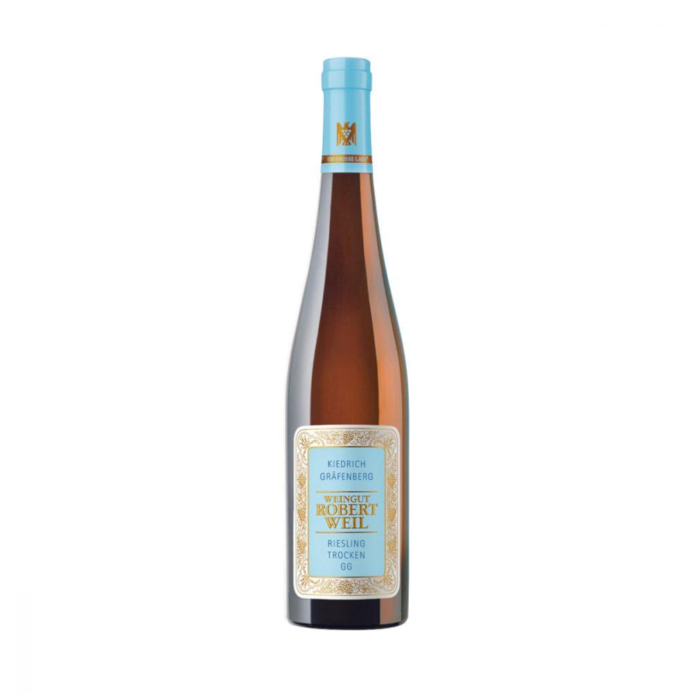 Weingut Robert Weil Kiedrich Gräfenberg Großes Gewächs