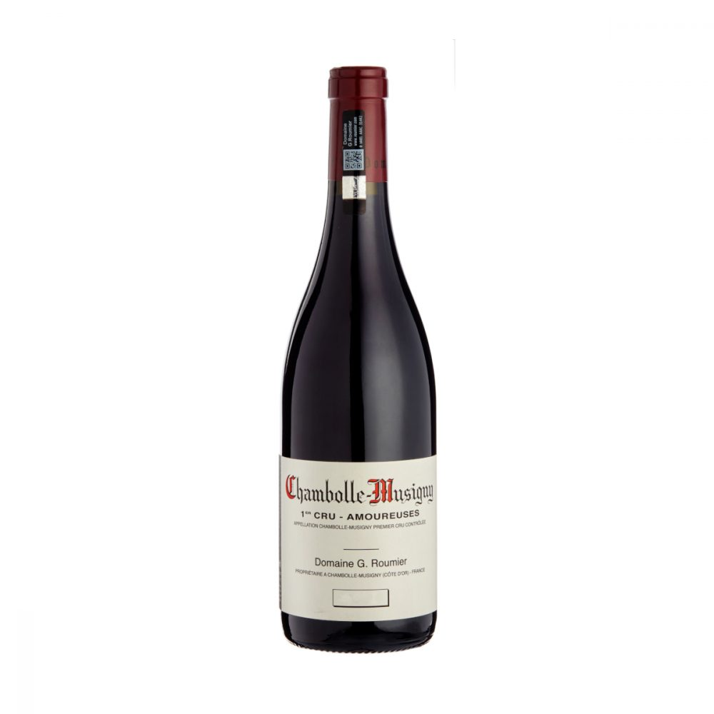 Roumier Chambolle-Musigny Amoureuses