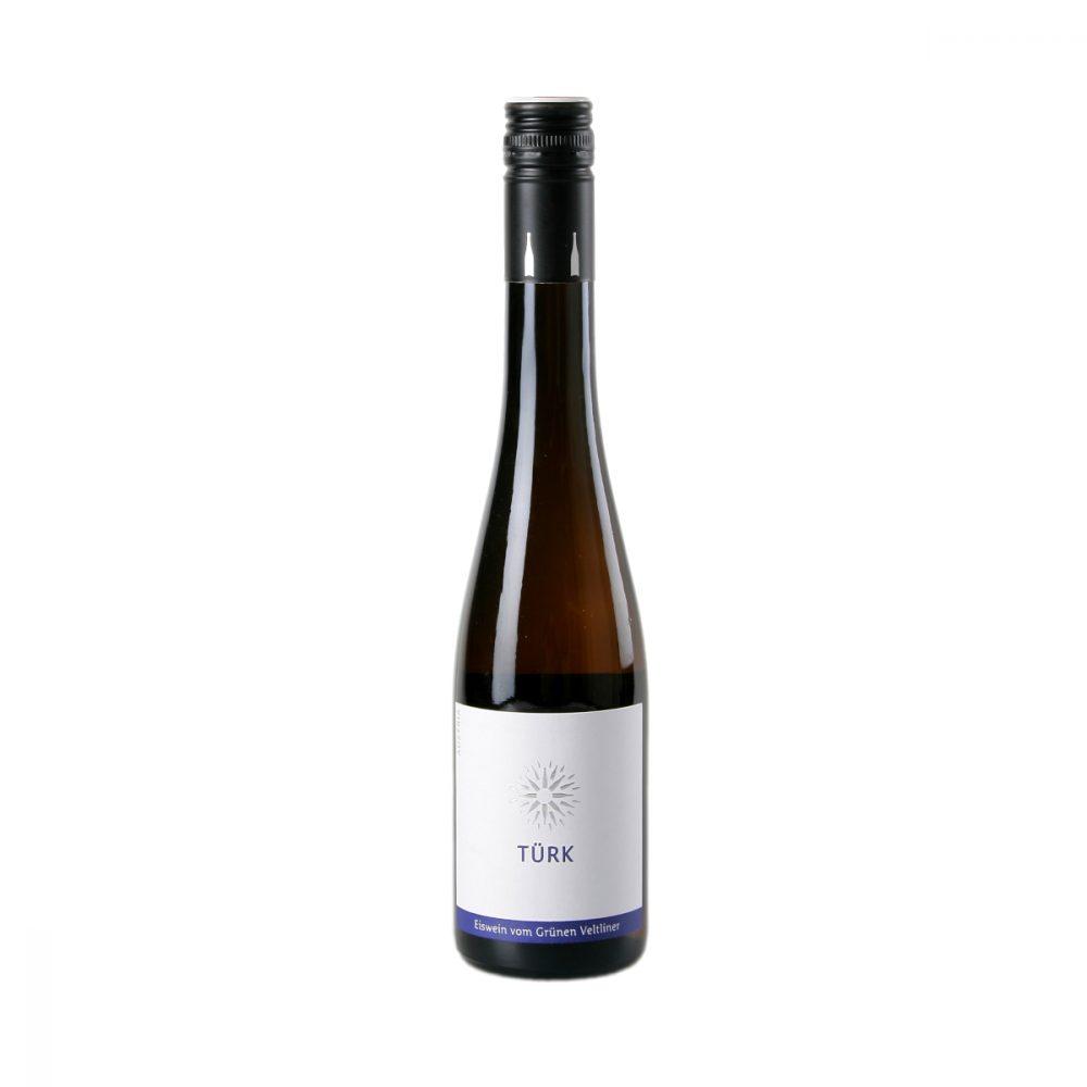 Weingut Türk Eiswein vom Grünen Veltliner